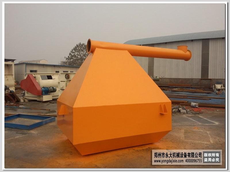 年产30万吨干混砂浆搅拌站